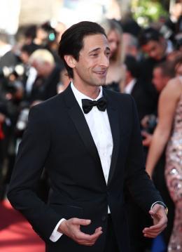 photo 31/43 - Adrien Brody - Présentation du film Ma Vie avec Liberace - Cannes 2013 - Ma vie avec Liberace - © Isabelle Vautier pour CommeAuCinema.com