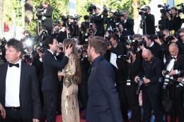 photo 32/43 - Adrien Brody - Présentation du film Ma Vie avec Liberace - Cannes 2013 - Ma vie avec Liberace - © Isabelle Vautier pour CommeAuCinema.com