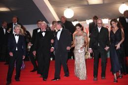 photo 41/43 - Michael Douglas, Jerry Weintraub, Matt Damon et Steven Soderbergh - Présentation du film Ma Vie avec Liberace - Cannes 2013 - Ma vie avec Liberace - © Isabelle Vautier pour CommeAuCinema.com