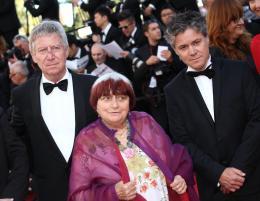 Régis Wargnier Présentation du film Ma Vie avec Liberace - Cannes 2013 photo 3 sur 21