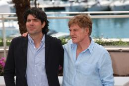 J.C. Chandor Photocall du film All is Lost - Cannes 2013 photo 2 sur 5