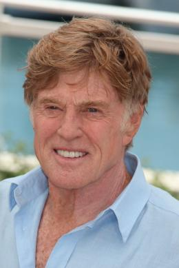 photo 12/17 - Robert Redford - Photocall du film All is Lost - Cannes 2013 - All is lost - © Isabelle Vautier pour CommeAuCinema.com