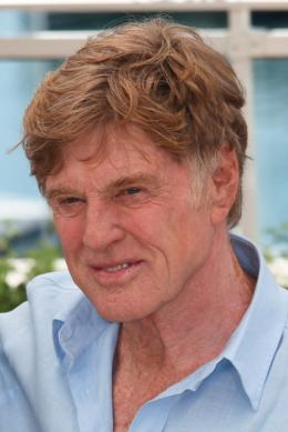 photo 17/17 - Robert Redford - Photocall du film All is Lost - Cannes 2013 - All is lost - © Isabelle Vautier pour CommeAuCinema.com
