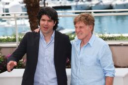 J.C. Chandor Photocall du film All is Lost - Cannes 2013 photo 3 sur 5
