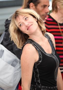 photo 44/50 - Valeria Bruni-Tedeschi - Photocall de Un Château en Italie - Cannes 2013 - Un château en Italie - © Isabelle Vautier pour CommeAuCinema.com
