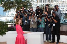 photo 26/30 - Chiara Mastroianni - Photocall du film Les Salauds - Cannes 2013 - Les Salauds - © Isabelle Vautier pour CommeAuCinema.com
