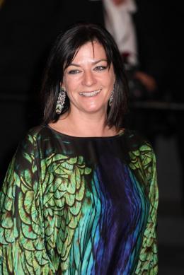 Lynne Ramsay Pr�sentation du film Only God Forgives - Cannes 2013 photo 7 sur 13