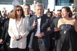 Costa-Gavras Pr�sentation du film Nebraska - Cannes 2013 photo 1 sur 34