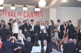 Arielle Dombasle Présentation du film Nebraska - Cannes 2013 photo 6 sur 24