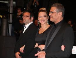 Abdellatif Kechiche Présentation du film La Vie d'Adèle - Cannes 2013 photo 8 sur 37