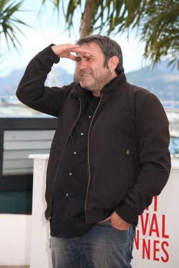 photo 15/36 - Sergi Lopez - Photocall du film Michael Kohlhaas - Cannes 2013 - Michael Kohlhaas - © Isabelle Vautier pour CommeAuCinema.com