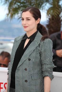 photo 17/36 - Amira Casar - Photocall du film Michael Kohlhaas - Cannes 2013 - Michael Kohlhaas - © Isabelle Vautier pour CommeAuCinema.com