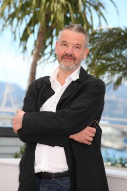 Arnaud des Pallières Photocall du film Michael Kohlhaas - Cannes 2013 photo 1 sur 3