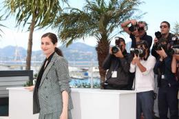 photo 20/36 - Amira Casar - Photocall du film Michael Kohlhaas - Cannes 2013 - Michael Kohlhaas - © Isabelle Vautier pour CommeAuCinema.com