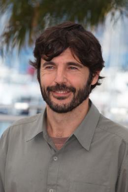 Diego Quemada-Diez Photocall du film La Jaula de Oro - Cannes 2013 photo 2 sur 3
