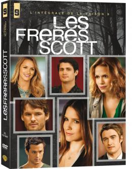 photo 1/5 - Les Frères Scott - Saison 9 - © Warner