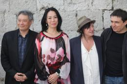 Ang Lee D�jeuner du Jury - Cannes 2013 photo 6 sur 71