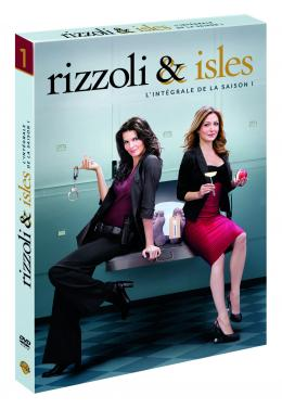 photo 1/8 - Rizzoli & Isles - Saison 1 - © Warner
