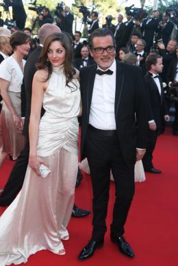 Christophe Barratier Présentation du film the Immigrant - Cannes 2013 photo 5 sur 18
