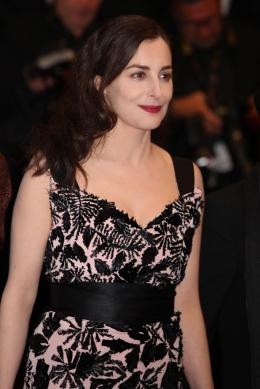 photo 31/36 - Amira Casar - Pr�sentation du film Michael Kohlhaas - Cannes 2013 - Michael Kohlhaas - © Isabelle Vautier pour CommeAuCinema.com