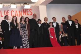 photo 27/36 - L'équipe du film Michael Kohlhaas - Présentation du film Michael Kohlhaas - Cannes 2013 - Michael Kohlhaas - © Isabelle Vautier pour CommeAuCinema.com