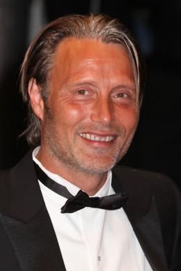 photo 30/36 - Mads Mikkelsen - Pr�sentation du film Michael Kohlhaas - Cannes 2013 - Michael Kohlhaas - © Isabelle Vautier pour CommeAuCinema.com