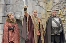 Reign : Le Destin d'une Reine - Saison 1 Saison 1 photo 1 sur 17