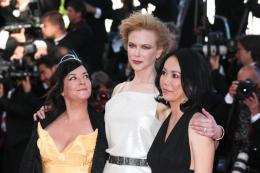 Lynne Ramsay Pr�sentation du film La Venus � la Fourrure - Cannes 2013 photo 5 sur 13