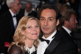 Alexandre Desplat Présentation du film La Venus à la Fourrure - Cannes 2013 photo 6 sur 26