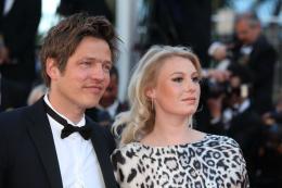 Thomas Vinterberg Pr�sentation du film La Venus � la Fourrure - Cannes 2013 photo 2 sur 19