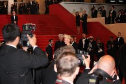 photo 36/42 - Tilda Swinton - Présentation du film only Lovers Left Alive - Cannes 2013 - Only Lovers Left Alive - © Isabelle Vautier pour CommeAuCinema.com