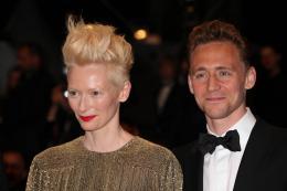photo 42/42 - Tilda Swinton et Tom Hiddleston - Présentation du film only Lovers Left Alive - Cannes 2013 - Only Lovers Left Alive - © Isabelle Vautier pour CommeAuCinema.com