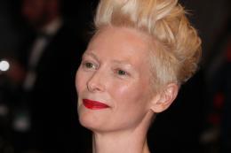 photo 31/42 - Tilda Swinton - Présentation du film only Lovers Left Alive - Cannes 2013 - Only Lovers Left Alive - © Isabelle Vautier pour CommeAuCinema.com