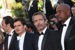 Alexandre Desplat Clôture du Festival de Cannes 2013 photo 5 sur 26