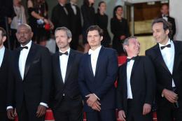 Alexandre Desplat Clôture du Festival de Cannes 2013 photo 4 sur 26