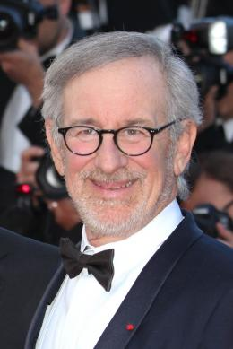 Steven Spielberg Cl�ture du Festival de Cannes 2013 photo 7 sur 117