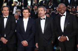 Alexandre Desplat Clôture du Festival de Cannes 2013 photo 3 sur 26