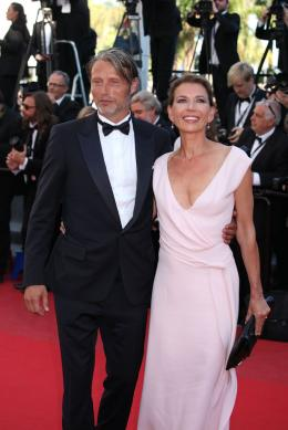 photo 35/36 - Mads Mikkelsen - Clôture du Festival de Cannes 2013 - Michael Kohlhaas - © Isabelle Vautier pour CommeAuCinema.com