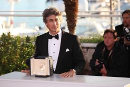 Alexander Payne Photocall des lauréats - Cannes 2013 photo 2 sur 31