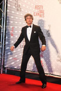 Alexander Payne Dîner de clôture du Festival de Cannes 2013 photo 1 sur 31