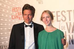 Thomas Vinterberg D�ner de cl�ture du Festival de Cannes 2013 photo 1 sur 19