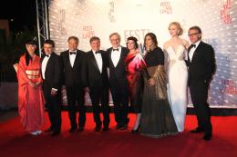 Ang Lee D�ner de cl�ture du Festival de Cannes 2013 photo 1 sur 71