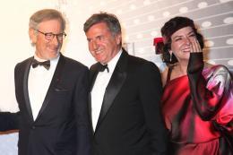 Lynne Ramsay Dîner de clôture du Festival de Cannes 2013 photo 7 sur 18