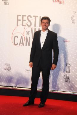 photo 35/36 - Orlando Bloom - Dîner de clôture du Festival de Cannes 2013 - Zulu - © Isabelle Vautier pour CommeAuCinema.com