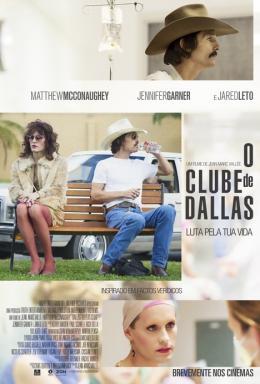 Dallas Buyers Club Matthew McConaughey photo 10 sur 25
