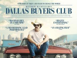 photo 11/25 - Matthew McConaughey - Dallas Buyers Club - © UGC