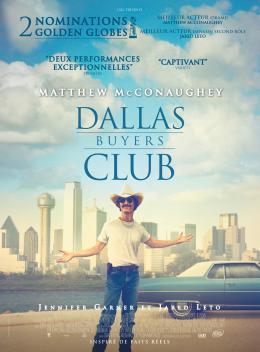 photo 12/25 - Dallas Buyers Club - © UGC