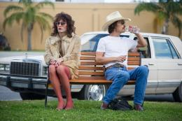 Dallas Buyers Club Matthew McConaughey, Jared Leto photo 6 sur 25