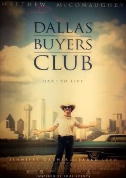 Dallas Buyers Club Matthew McConaughey photo 9 sur 25