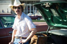 Dallas Buyers Club Matthew McConaughey photo 1 sur 25